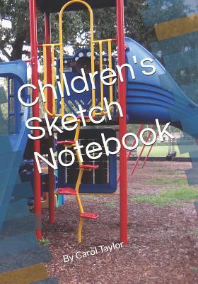 Children's Sketch Notebook