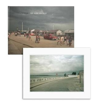 Tria Giovan: The Cuba Archive: Photography from 1990s Cuba, Limited Edition