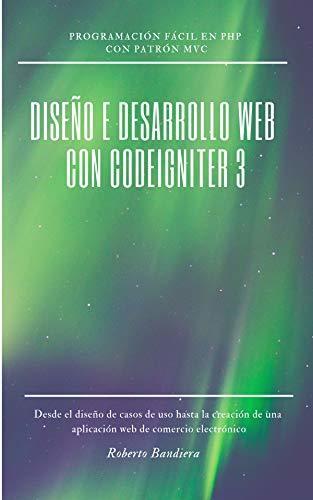 DISEÑO E DESARROLLO WEB con CodeIgniter 3