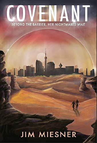 Covenant : A YA Dystopian Novel