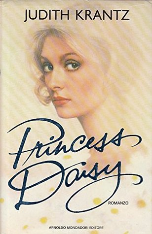 PRINCESS DAISY. Limited edition signed by Judith Krantz.