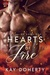 Hearts of Fire (Chevalier, #1)