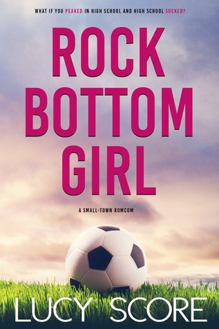Rock Bottom Girl