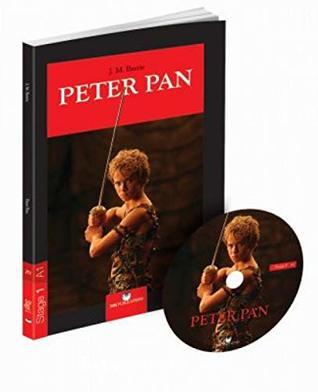 Peter Pan (CD'li) Stage 1