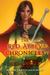 Red Mantle (The Red Abbey Chronicles #3)