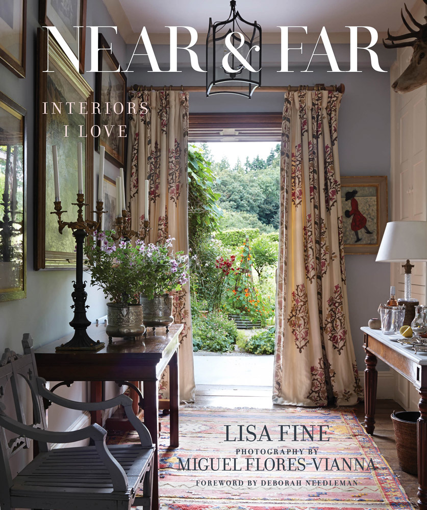 Near  Far: Interiors I Love