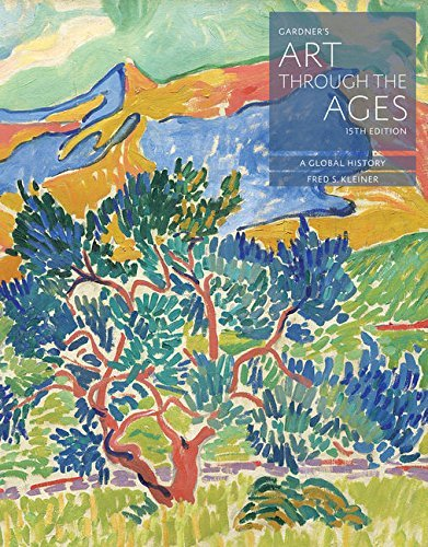 Bundle: Gardner's Art through the Ages: A Global History, 15th + MindTap Art Printed Access Card