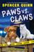 Paws vs. Claws (Queenie & Arthur #2)