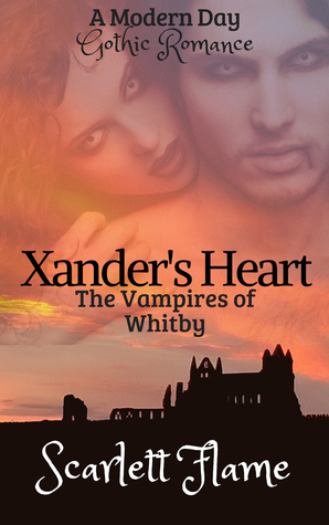 Xander's Heart (The Vampires of Whitby Book One)