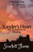 Xander's Heart by Scarlett Flame
