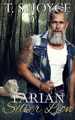 Tarian Silver Lion (New Tarian Pride, #2)