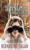 Murder in the Maine Woods (A Nora Lassiter Mystery, book 2)