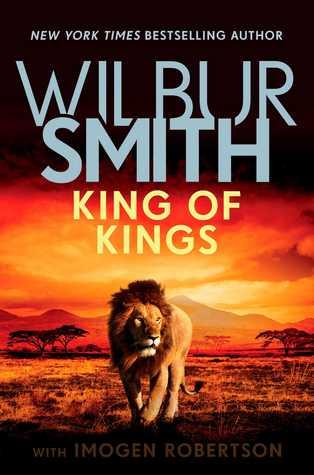 King of Kings (Ballantyne #6)