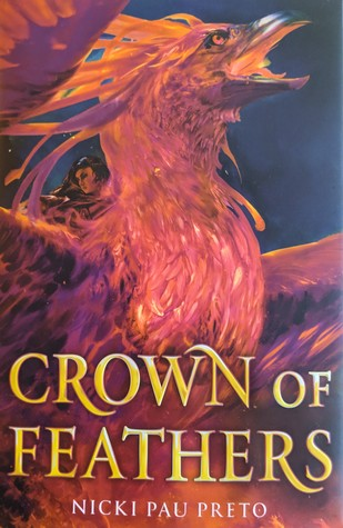 Crown of Feathers (Crown of Feathers #1)