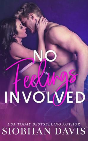 No Feelings Involved