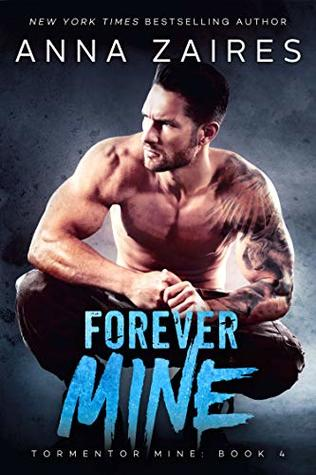 Forever Mine Book Cover