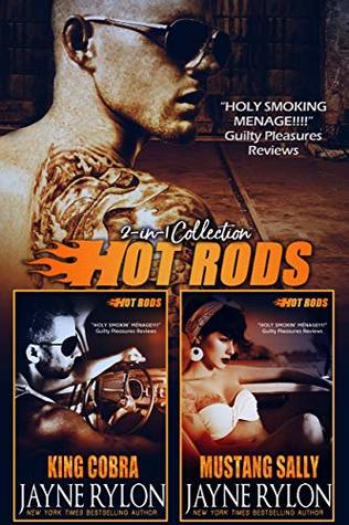 Hot Rods 2-in-1 Collection: King Cobra & Mustang Sally