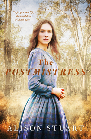 The Postmistress by Alison  Stuart