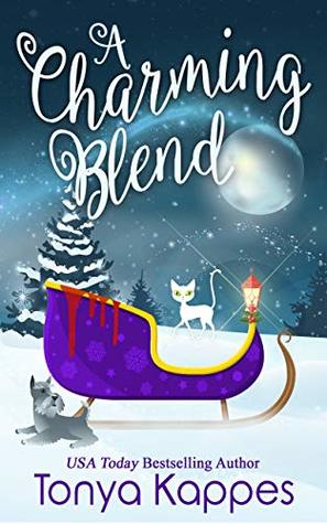 A Charming Blend by Tonya Kappes