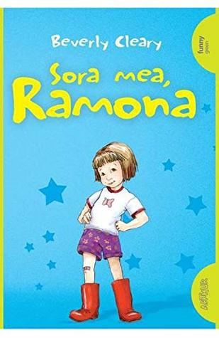 Sora mea, Ramona