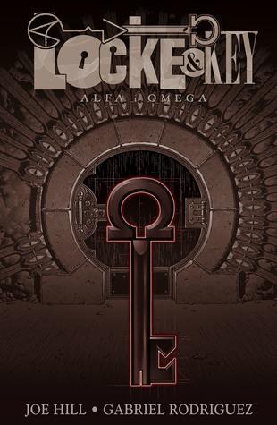 Locke & Key, Tom 6: Alfa i Omega.