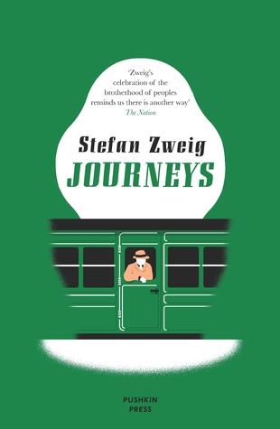Journeys.