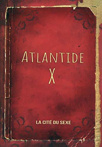 Atlantide X: La cité du sexe