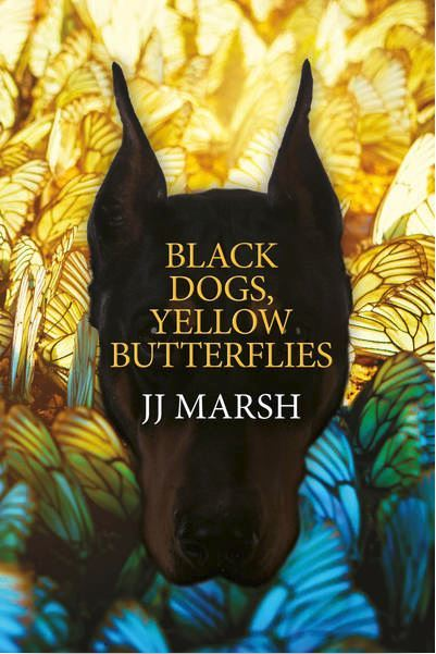 Black Dogs, Yellow Butterflies (DI Beatrice Stubbs, 0.5)