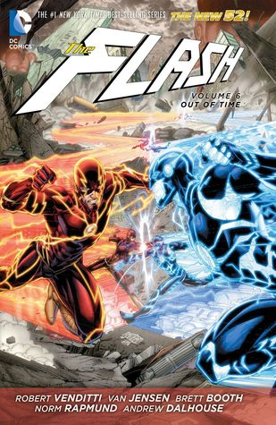 The Flash, Vol. 6: Out of Time