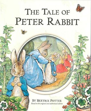 The Tale of Peter Rabbit (Dolly Parton's Imagination Library)