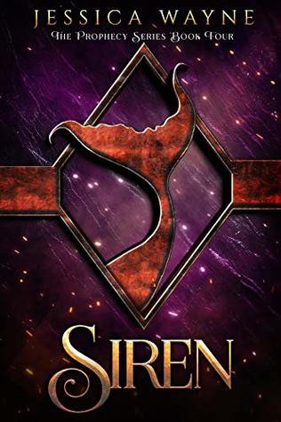 Siren (Prophecy, #4)