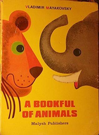 Bookful of Animals