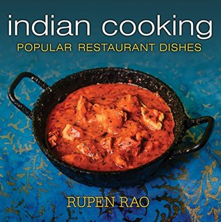 Indian Cooking - Popular Restaurant Dishes
