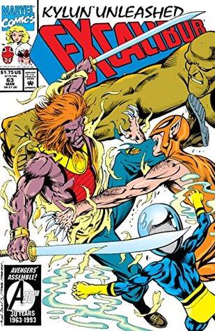 Excalibur (1988-1998) #63