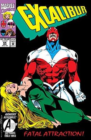 Excalibur (1988-1998) #64