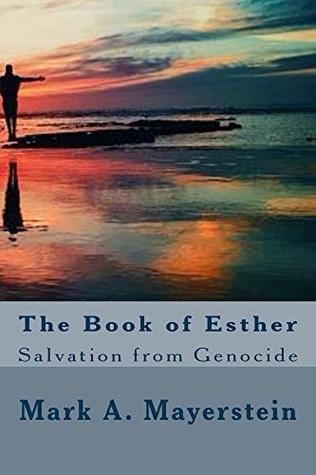 The Book of Esther: Salvation from Genocide (Jewish Believers Bible Perspective Series 17)
