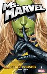 Ms. Marvel, Volume 5: Secret Invasion