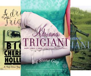 Big Stone Gap (4 Book Series)