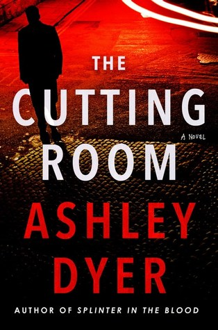 The Cutting Room (Carver and Lake, #2)