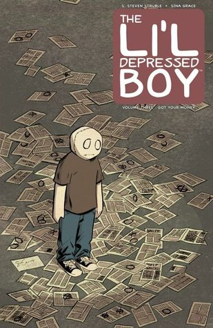 The Li'l Depressed Boy, Volume 3: Got Your Money