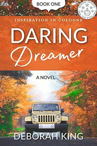 Daring Dreamer (Inspiration in Cologne #1)