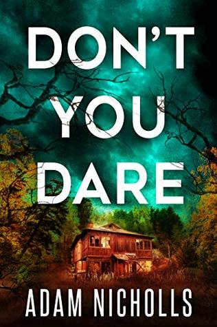 Don't You Dare (Morgan Young #3)