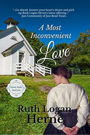 A Most Inconvenient Love (Prairie Brides #1)