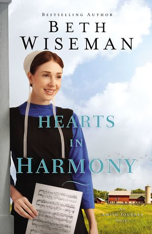 Hearts in Harmony (An Amish Journey #1)