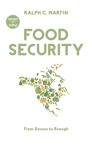 Food Security: From Excess to Enough