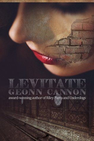 Levitate by Geonn Cannon