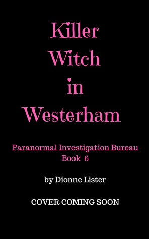 Killer Witch in Westerham
