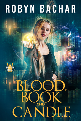 Blood, Book and Candle