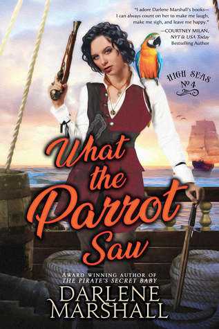 What the Parrot Saw