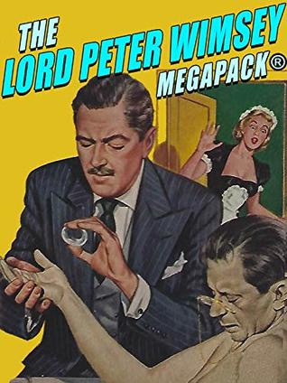 The Lord Peter Wimsey MEGAPACK®